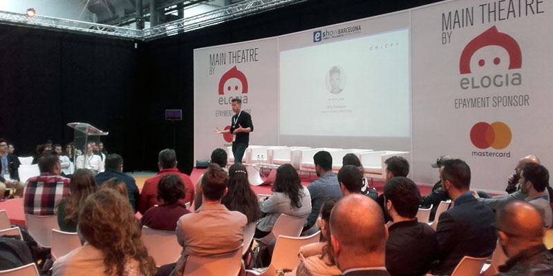E-Show Barcelona | Ecomensajeros